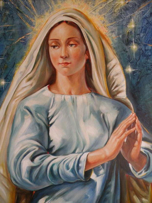 Omelia nell'Assunzione della Beata Vergine Maria