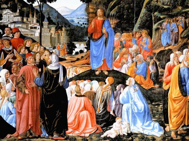 Omelia nella VI domenica per annum  «Beati voi!»