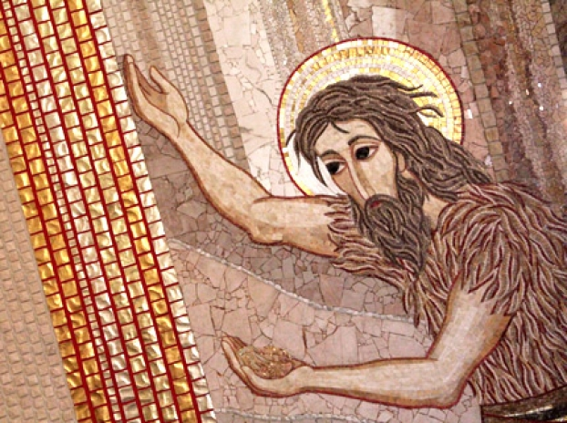 Omelia nella III domenica di Avvento   «Gaudete in Domino semper»