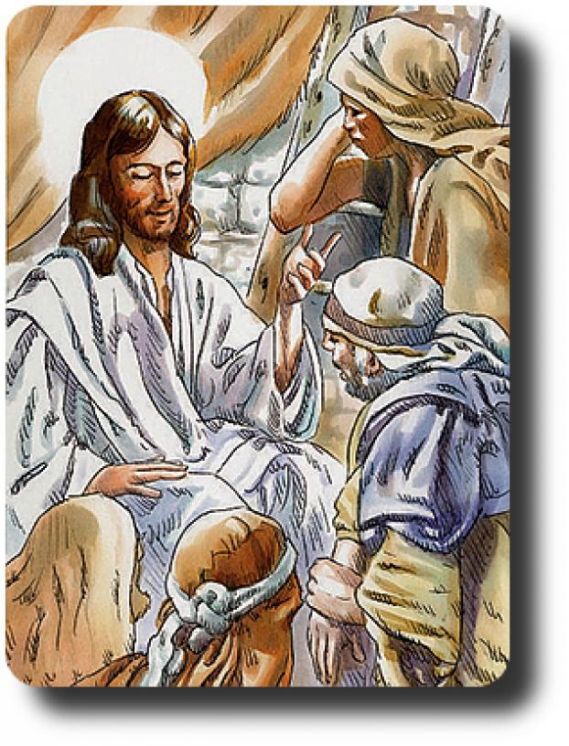 20 domenica per annum   Un Pane per vivere in eterno