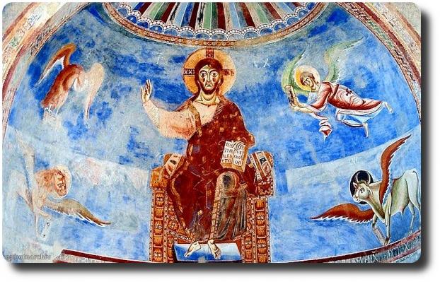 33 domenica per annum    Il Figlio dell'uomo verrà  con grande potenza e gloria