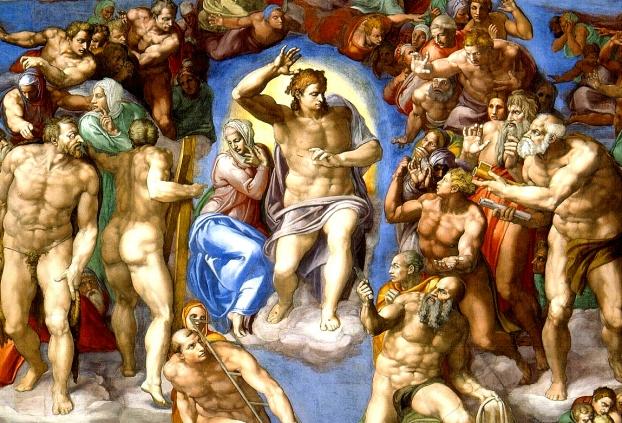 Omelia nella 32 domenica per annum  «La vita oltre la morte non sarà una riproduzione di questa vita»