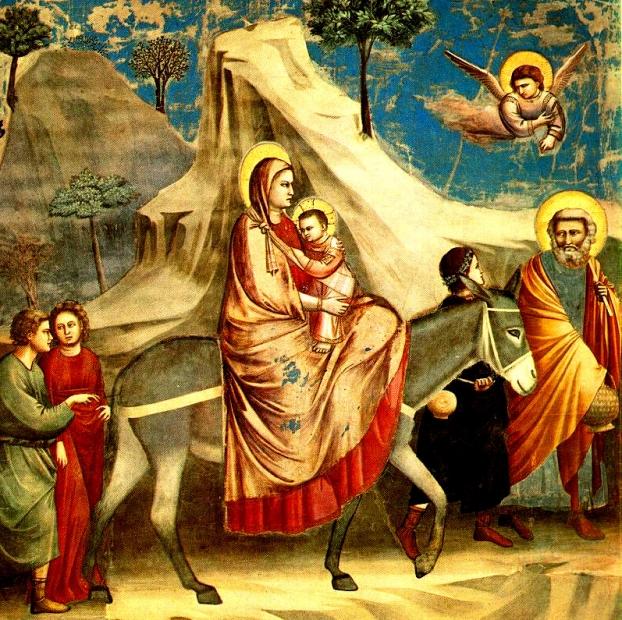Festa della Santa Famiglia  Gesù, Maria e Giuseppe