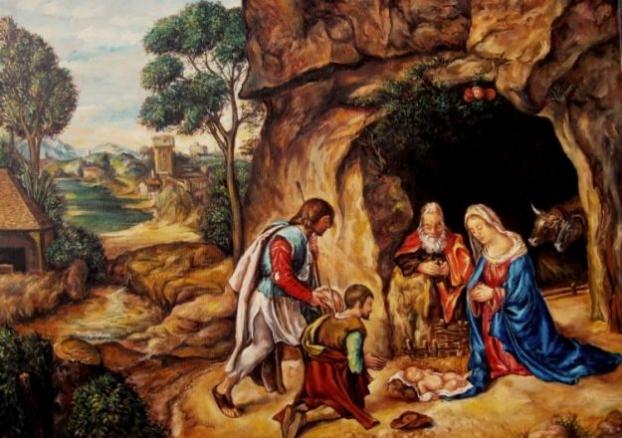 L'incarnazione di Gesù di Nazareth, culmine della rivelazione di Dio