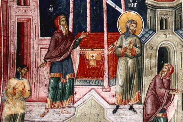 Omelia nella 30 domenica per annum  «O Dio, abbi pietà di me peccatore»