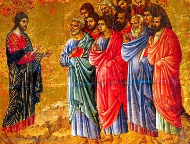 Omelia nella 15 domenica per annum   «Va', e profetizza al mio popolo»