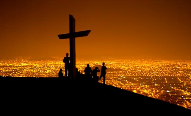 Siamo sfidati a evangelizzare  un mondo nuovo