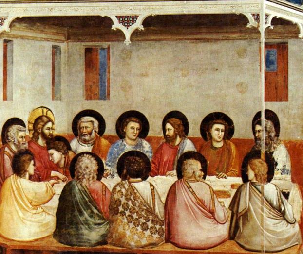 Verso la celebrazione  del Corpus Domini