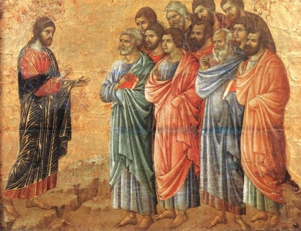 Omelia nella 11 domenica per annum  «Tutti chiamati alla pienezza della vita cristiana e alla perfetta carità»