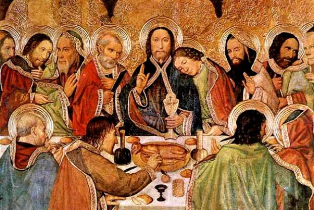 Giovedì Santo Giornata sacerdotale ed eucaristica