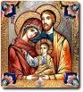 La Santa Famiglia  e le nostre famiglie