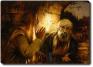 4 domenica di Quaresima  «Dio ha tanto amato il mondo da dare il suo Figlio unigenito»