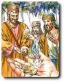 25.ma domenica per annum  Non dobbiamo sminuire la bontà di Dio con i nostri calcoli meschini