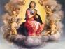 Maria assunta in cielo   La prospettiva di cieli nuovi  e di una terra nuova