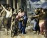 Omelia nella 4 domenica di quaresima - domenica Laetare   «Cristo luce del mondo»