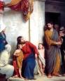 Omelia nella 25 domenica per annum   «Servire è regnare»