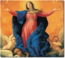 Itinarario di preprazione alla festa di Maria Santissima Assunta