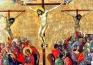 Settimana di Passione  Che cosa ci fa un Dio in croce?