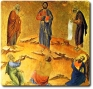 Trasfigurazione: vivere con Gesù, affidàti alla sua Parola
