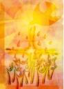La vita nello Spirito  L'amore, primo frutto dello Spirito