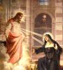 Il Sacro Cuore e la devozione  dei primi 9 venerdì del mese