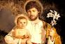 "San Giuseppe  la fede nella ""notte oscura"""