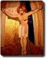 5 domenica di Quaresima  Attirati dal Crocifisso