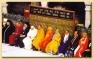 50 anni del Concilio  Nostra Aetate
