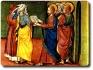 31 domenica per annum   Amore di Dio e del prossimo sono inseparabili