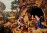 Preghiera nella notte di Natale   nelle nostre Chiese domestiche