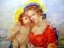 Il mese di maggio e la Santa Madre di Dio