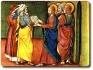 Omelia nella 30 domenica per annum  «Il grande comandamento dell'amore»