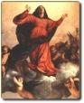 La Beata Vergine Maria  Assunta in cielo