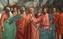 Omelia nella 24 domenica per annum  «Tu sei il Cristo»