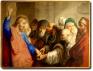Omelia nella 29 domenica per annum  «Il primato e la via di Dio»