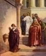 Omelia nella 32 domenica  «Non la quantità, ma la totalità»
