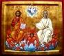 Verso la festa della santa e beata Trinità: solo amore