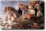 1 domenica di Quaresima: sospinti nel deserto per la nostra conversione