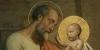 San Giuseppe  Uomo dei nostri giorni