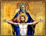 Il mistero della santa e beata Trinità