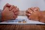 Coronavirus = più separazioni e divorzi?