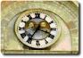 L'orologio della Quaresima