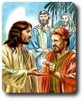 29.ma domenica per annum  «Rendete a Dio quello che è di Dio»