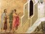Incontri con Gesù  Gesù incontra i discepoli di Emmaus