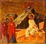 Il sepolcro vuoto  icona della Pasqua