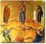 Omelia nella 2 domenica di Quaresima  «Il Figlio amato»