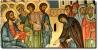 32 domenica per annum  L'icona del dono di sé