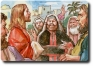 Omelia nella 20 domenica per annum  «Colui che mangia me vivrà per me»