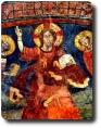 24 domenica per annum  «Cristiano è colui che incontra Gesù Cristo e lo segue»
