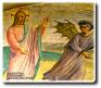 Omelia nella 1 domenica di Quaresima  «Convertitevi e credete nel Vangelo»